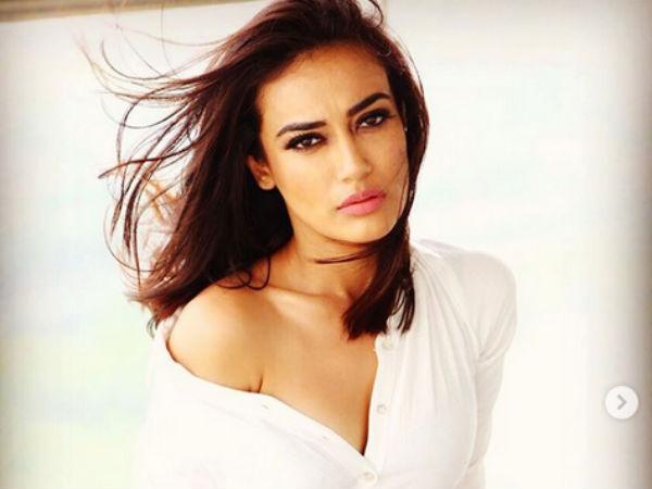 Naagin 3 Fame Surbhi Jyoti Bold Bikini Pic Viral