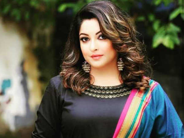 Actor Tanushree Duttas Lawyer On Wednesday Submitted 40 Page