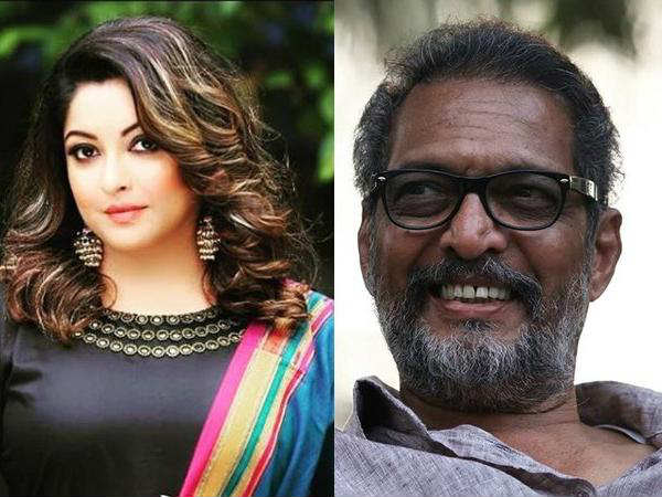 Tanushree Dutta Nana Patekar Case The Actress Now Moves The Case To Maharashtra Women Commission