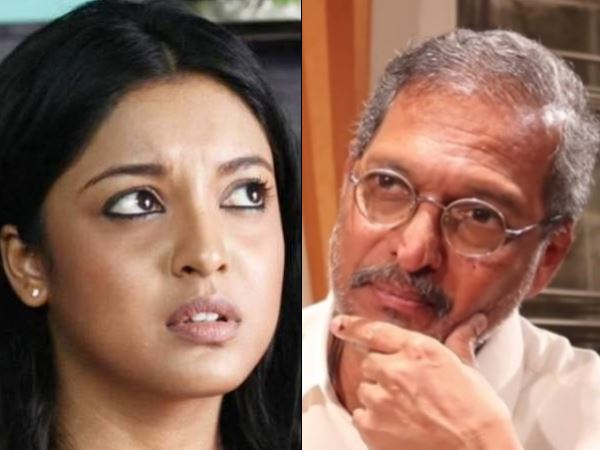 Maharashtra Women Commission To Send Notice To Nana Patekar In Tanushree Dutta Case