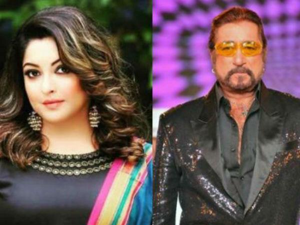 Shakti Kapoor 66 Laughs Off Tanushree Dutta Nana Patekar Row I Was Kid Back Then