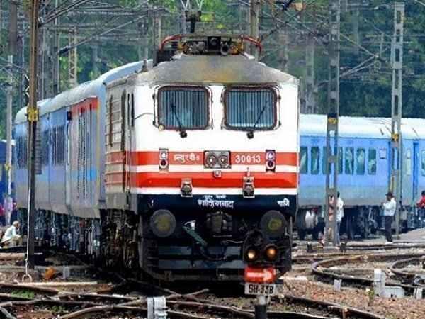 Indian Railways Ensures Safe Hassle Free Travel