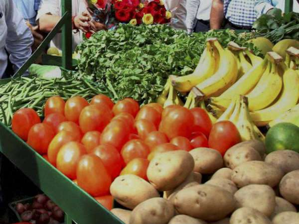 Falling Food Prices Double Edged Sword
