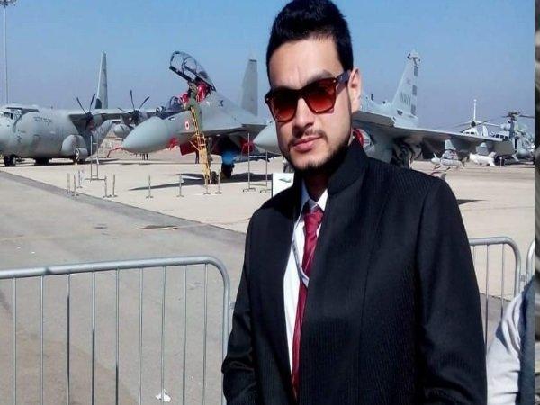Anti Terror Squad Nabs Nishant Agarwal Brahmos Unit Worker