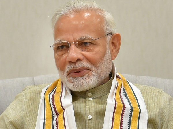 Statue Liberty Pm Narendra Modi Gives Tribute Sardar Vallab