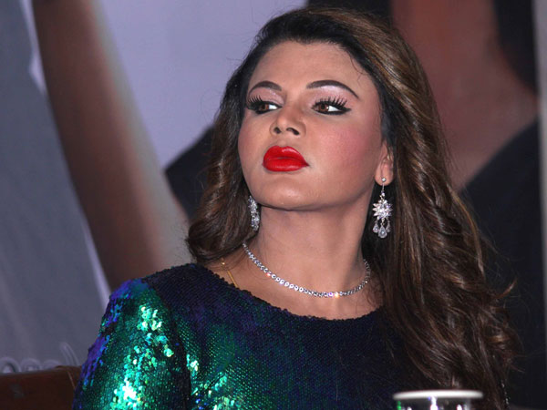 Rakhi Sawant Reacts Tanushree Dutta S Defamation Case Agains