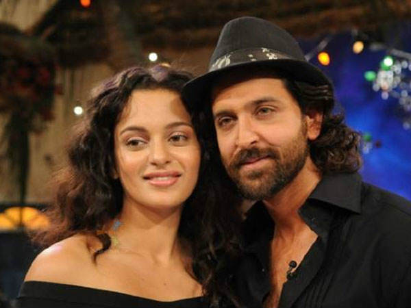 Kangana Ranaut Has Lashed At Hrithik Roshan Again Said That