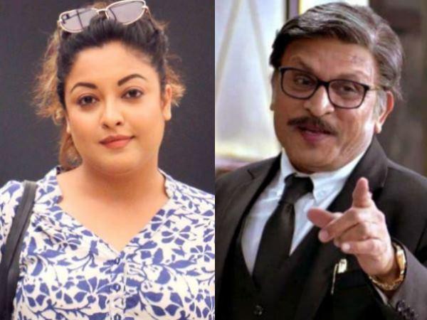Tanushree Dutta Nana Patekar Controversy Annu Kapoor Says R