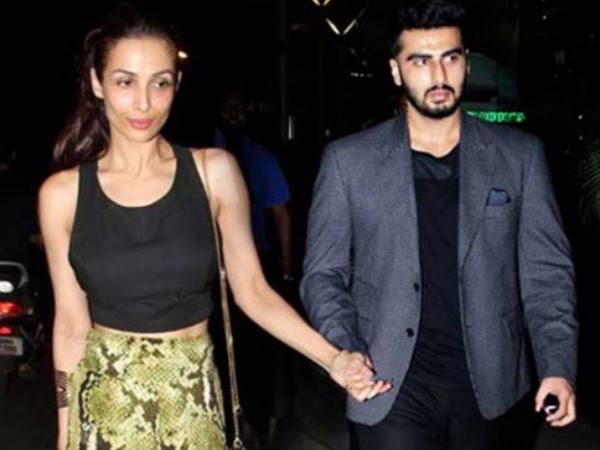 According Sources Arjun Kapoor Malaika Arora Get Married Ne