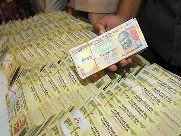 Gujaratis Disclosed Whopping Rs 18000 Crore Black Money 4 Mo