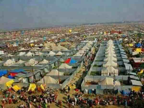 Railway Makes Special Arrangement Nri Visit Kumbh Praygraj