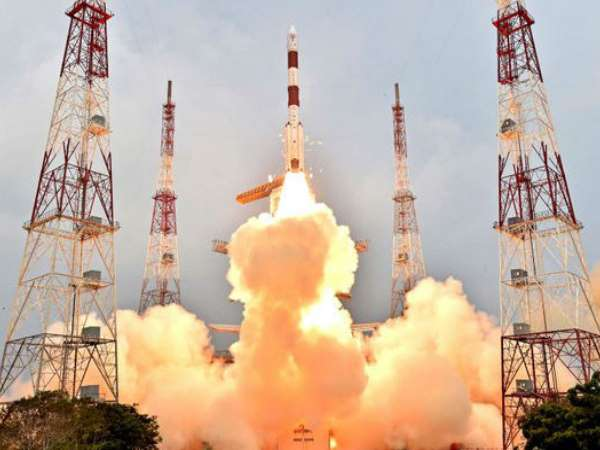 India Will Send Human The First Time Space 2022 Says Isro C
