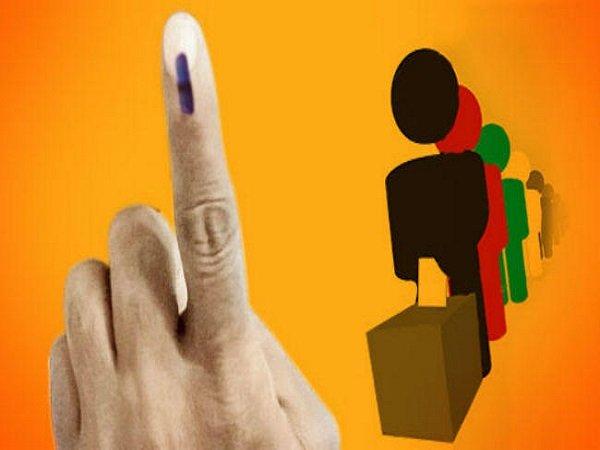Madhya Pradesh Assembly Elections 2018 Be Held On 28th Novem