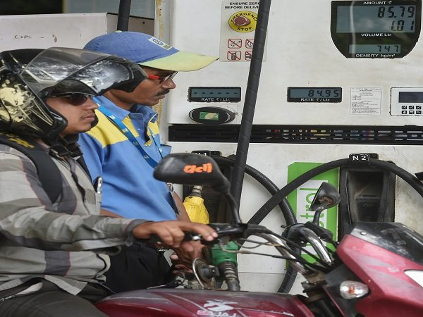 Petrol Diesel Prices Increased Metro Cities