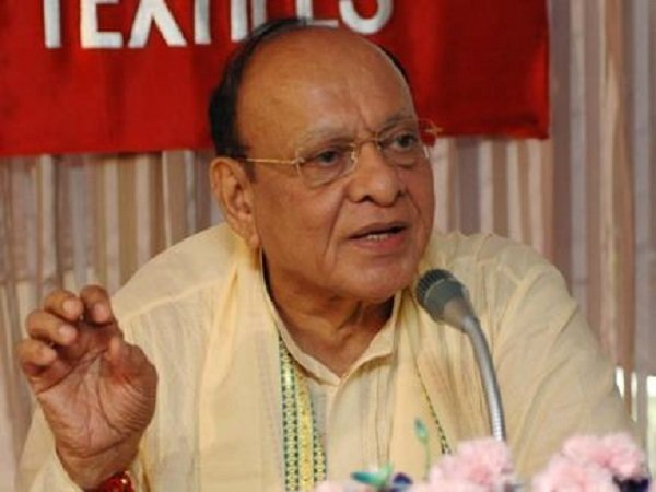 Shankersinh Vaghela Pm Modi Unite Cbi First On Statue Unity