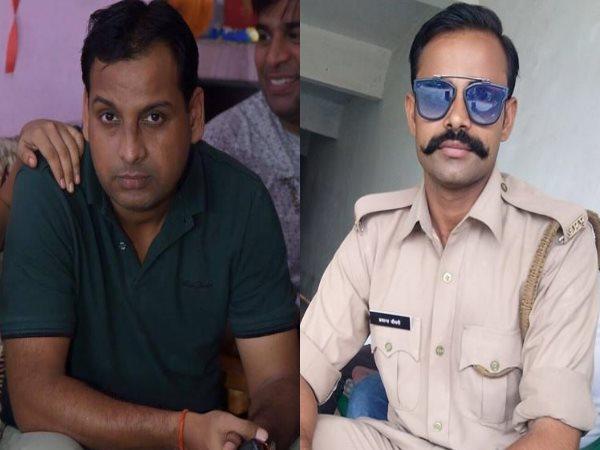 Vivek Tiwari Murder Case Teacher Reveals Big Disclosure Abo