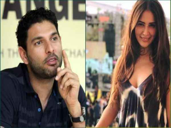 Bigg Boss 12 Yuvraj Singh Ex Girlfriend Kim Sharma Wild Card Entry
