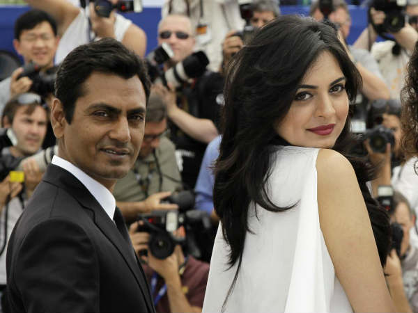 Actor Niharika Singh Mentions Ex Boyfriend Nawazuddin Siddiq