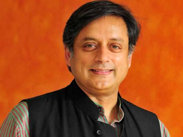 Shashi Tharoor Hints Rahul Gandhi May Not Be The Pm Candidat