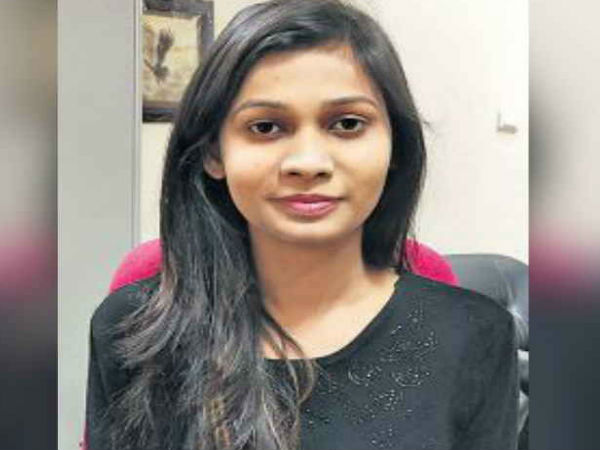 Nit Patna Placement 2018 This Girl Scripted History Bagged 40 Lakh Package