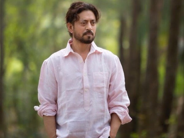 Irrfan Khan Celebrate Diwali At Nashik Farmhouse Will Retur