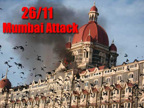 Years Mumbai Terror Attack Details Events Happened On That Fateful Night