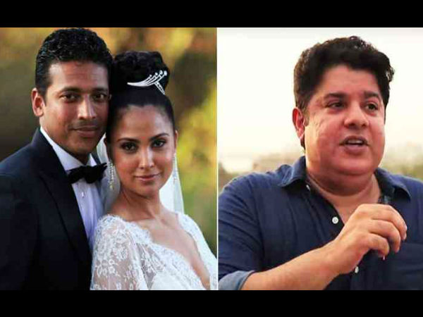 Mahesh Bhupathi Said That Lara Had Complained Him That Her Co Stat Was Subject Rude Behaviour