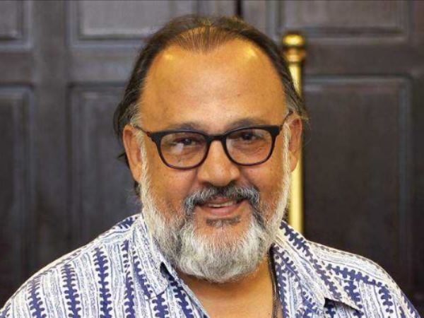 Metoo Mumbai Police Registered Fir Against Alok Nath On Rape Accusations Vinta Nanda