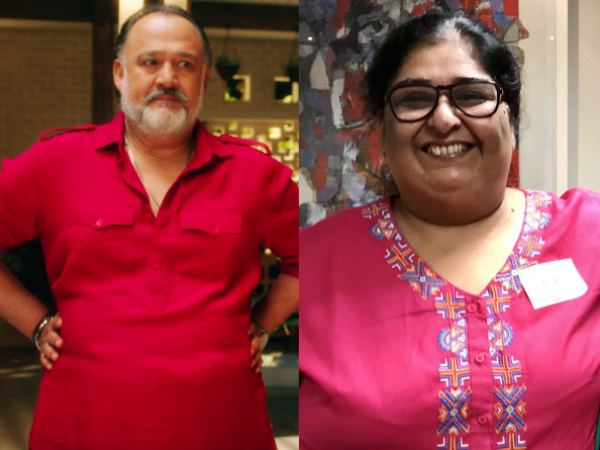 Metoo Vinta Nanda Says She Is Ready Forgive Alok Nath But At Least Show Some Remorse
