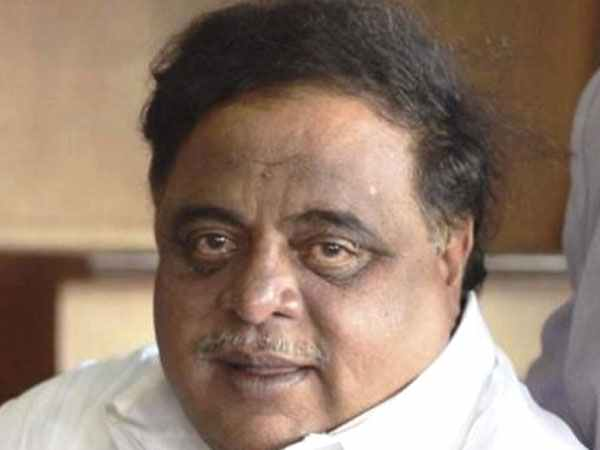 Kannada Actor And Former Union Minister Ambareesh Passes Away