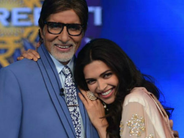 Amitabh Bachchan Deepika Padukone Are The Most Influential P