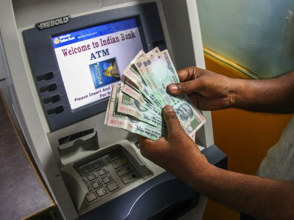 Catmi Warns 50 Precent Atms India May Shut Down By March