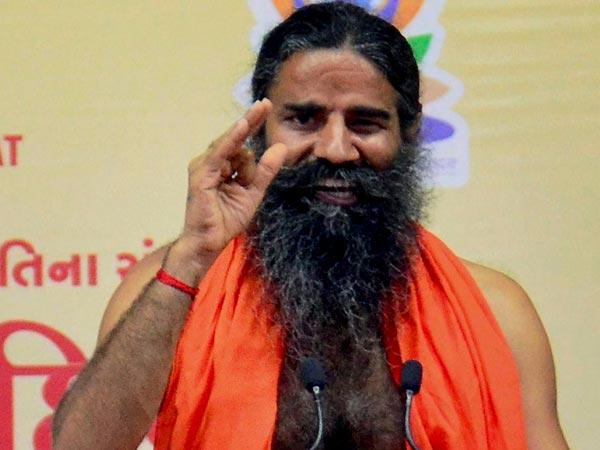I Am Happy Because I Am Single Said Yoga Guru Baba Ramdev