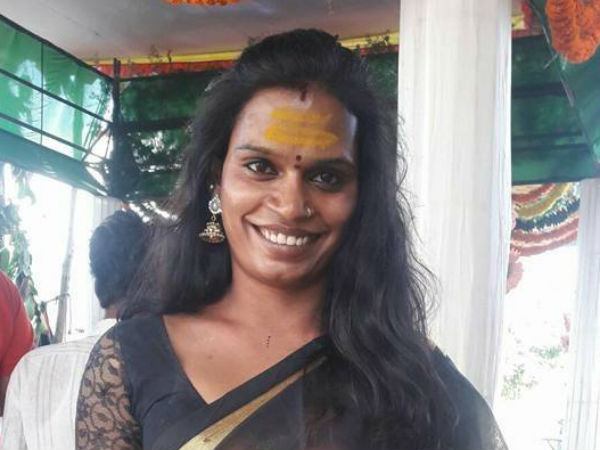 Missing Transgender Candidate Of Telangana Turns Up At Police Station