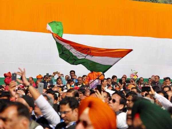 Congress Can Do Coalition After Mizoram Polls Lallanahawala