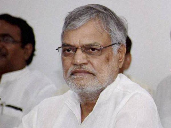 Cp Joshi Clarifies His Statement On Hindutva Says Bjp Fabricated My Statement