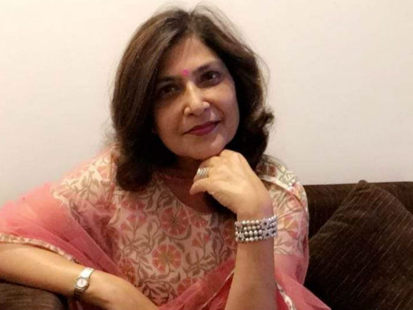 Delhi 53 Year Old Fashion Designer Her Servant Murdered In Vasant Kunj