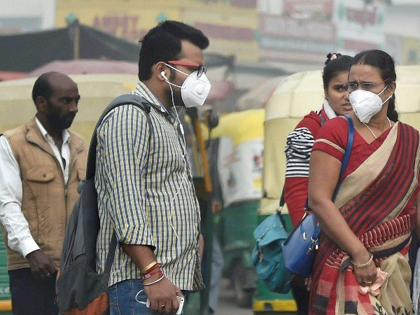 Delhi Pollution Severe Air Quality Take Fresh Air Of The Mountains Only Rs 550 To