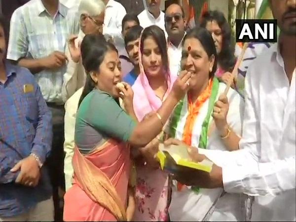 Karnataka Polls Results Congress Jds Win 4 Of 5 Seats