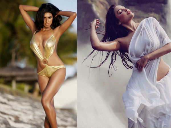 Hot Picture Gizele Thakral Set Fire On Internet