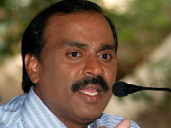 Central Crime Branch Arrests G Janardhan Reddy Connection With Ambident Group Alleged Bribery Case