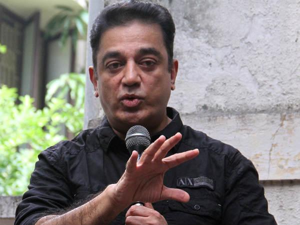 Ready Tamil Nadu Bypolls Announces Kamal Haasan On 64th Birthday