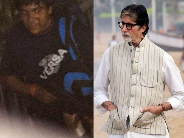 Kasab Told Agencies He Came Mumbai See Amitabh Bachchan