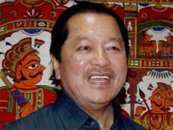 Alcohol Prohibition Developments Are Major Issue Mizoram
