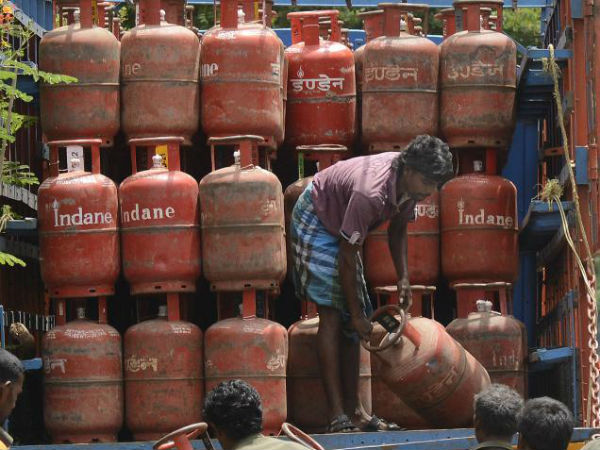 Lpg Cylinder Price Details From 1 June 2014 To November