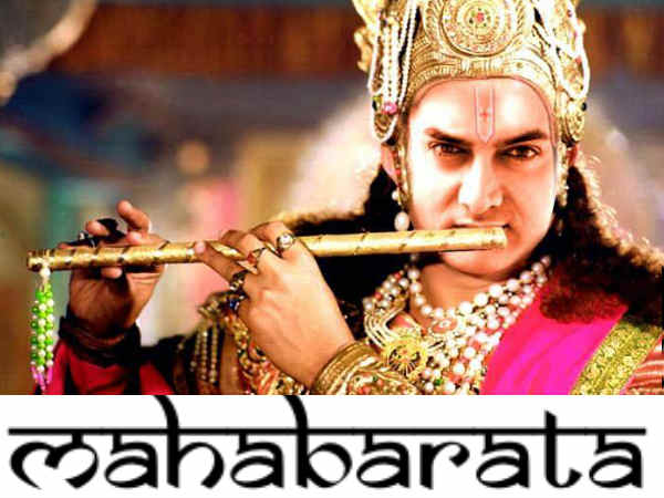 Aamir Khan S Much Talked About Project Mahabharata