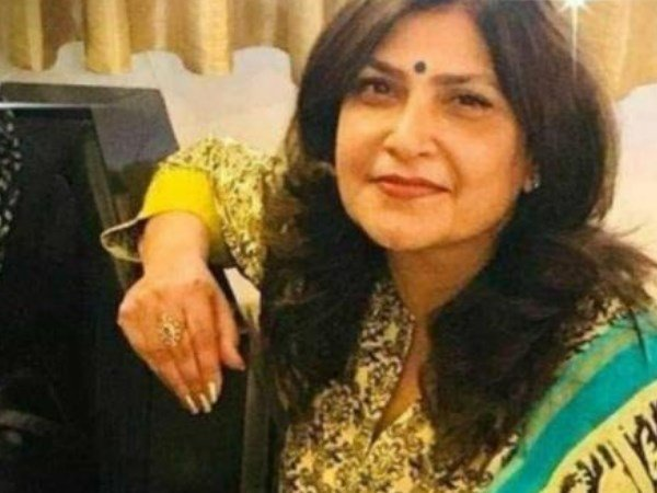 Fashion Designer Mala Lakhani Servant Found Murdered In Vasant Kunj Home Delhi