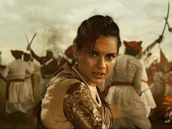 Manikarnika Kangna Ranaut S Upcoming Film Get To Trouble Again