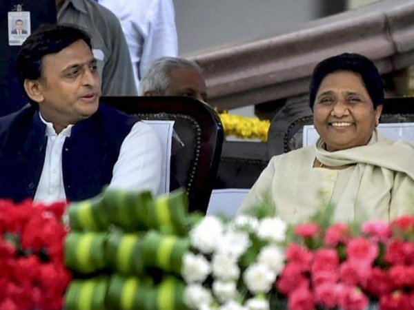 Alliance Between Bsp Sp Likely Get Rolling After The Announc