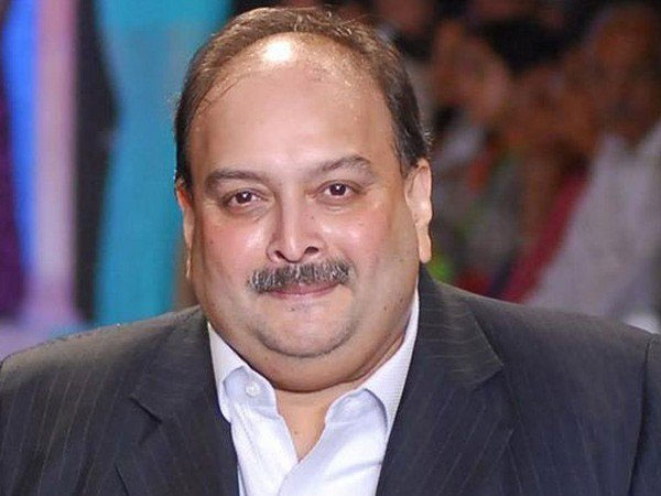 Mehul Choksi Is Medically Unfit Travel India Lawyer Court